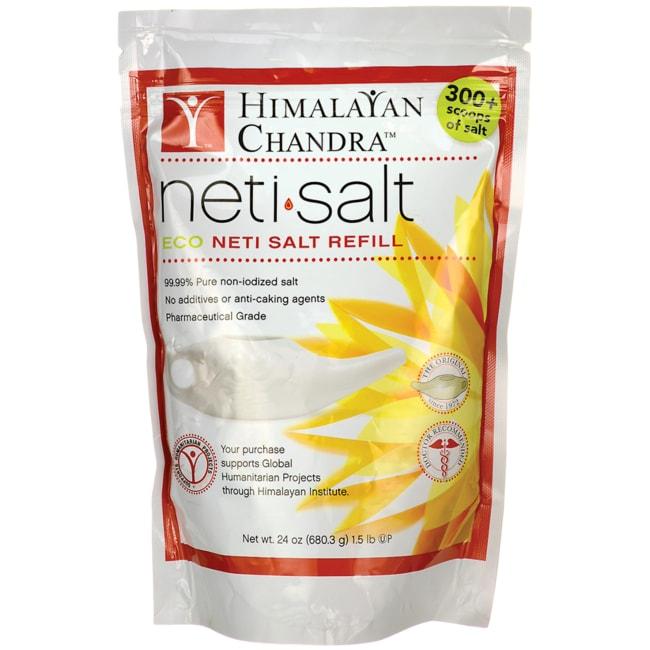 Himalayan InstituteNeti Pot Salt Bag