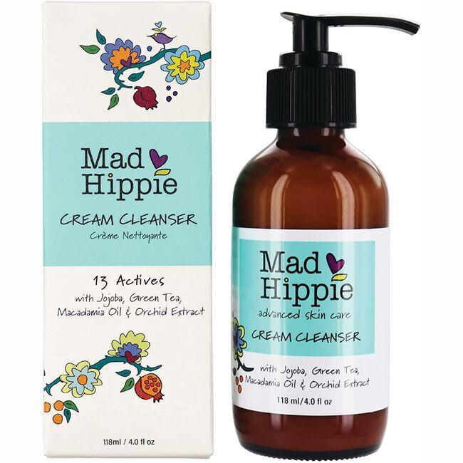 Mad HippieCream Cleanser