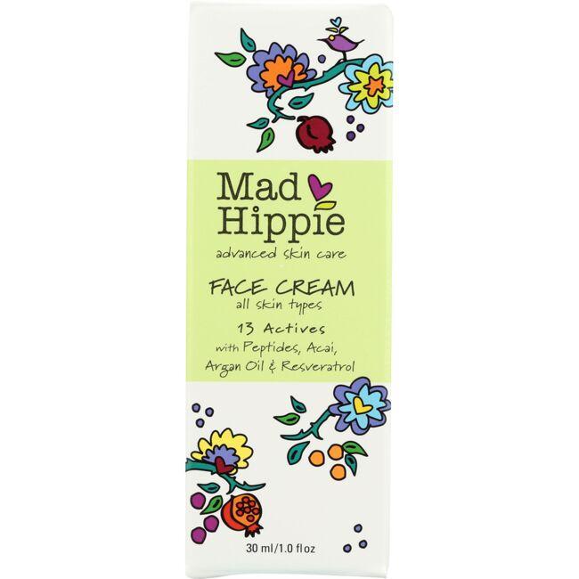 Mad HippieFace Cream