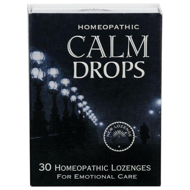 Historical RemediesCalm Drops