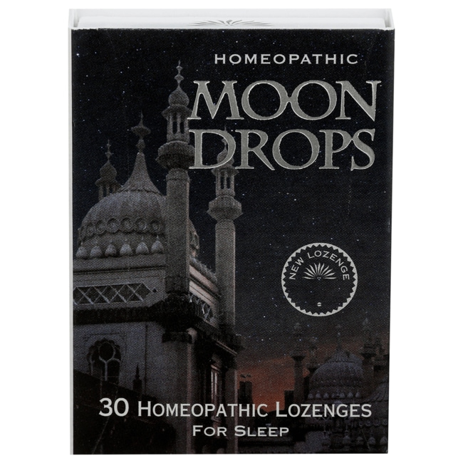 Historical RemediesMoon Drops