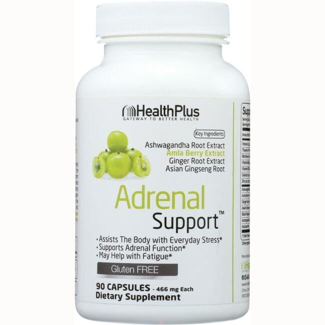 Health PlusSuper Adrenal Cleanse