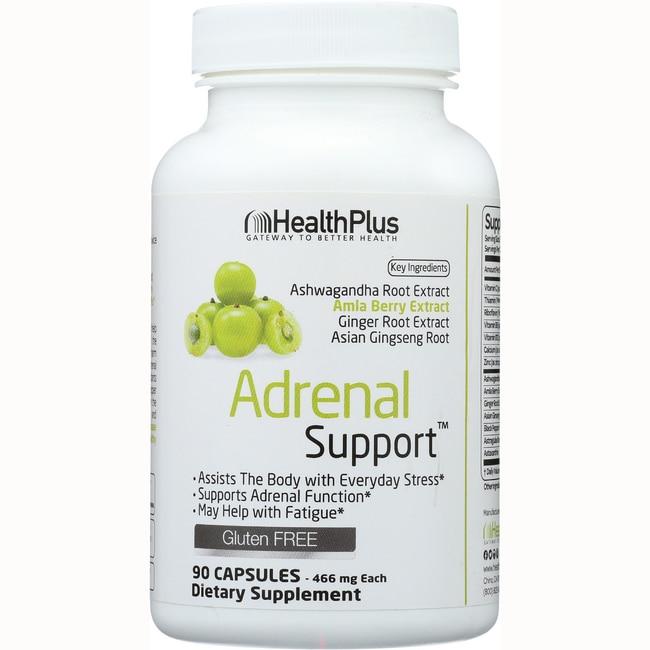 Health Plus Super Adrenal Cleanse