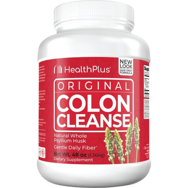 Health PlusOriginal Colon Cleanse