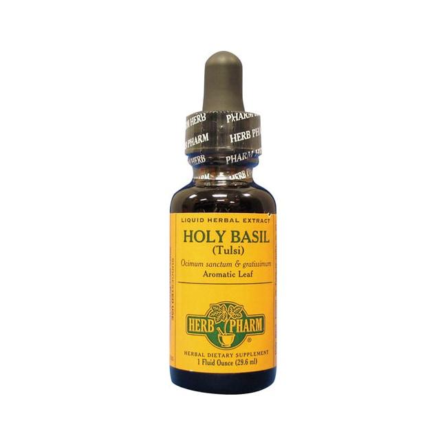 Herb Pharm Holy Basil