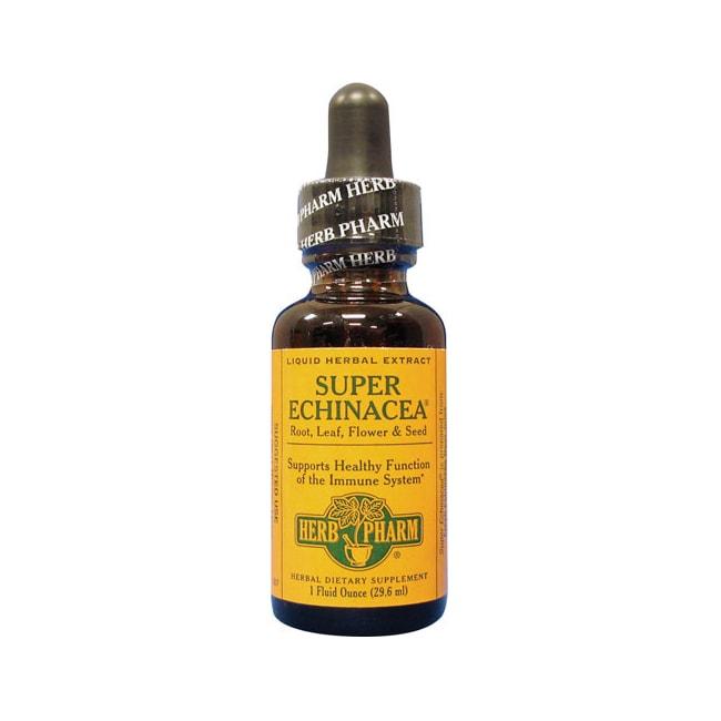 Herb Pharm Super Echinacea