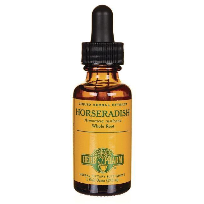 Herb PharmHorseradish Extract
