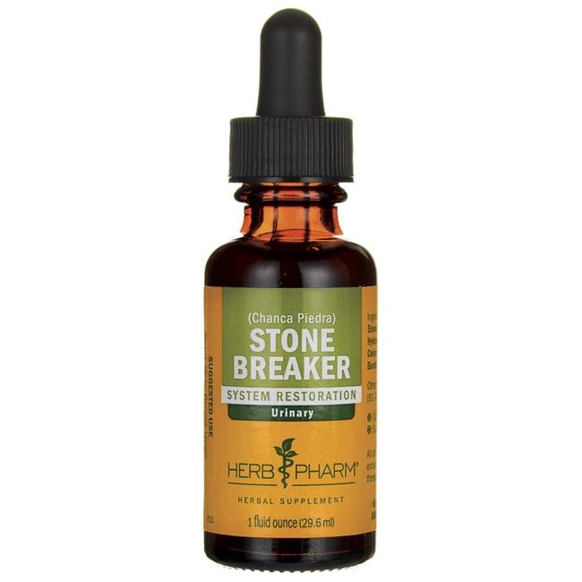 Herb PharmStone Breaker - System Restoration