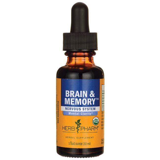 Herb PharmBrain & Memory