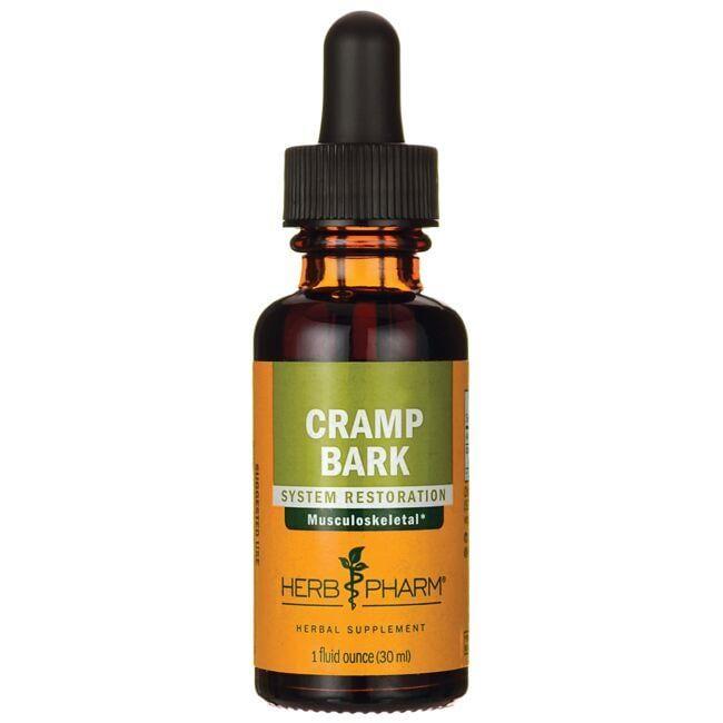 Herb PharmCramp Bark