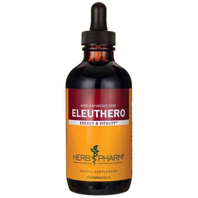 Herb PharmWild-Harvested Root Eleuthero