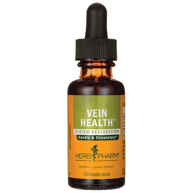 Herb PharmVein Health