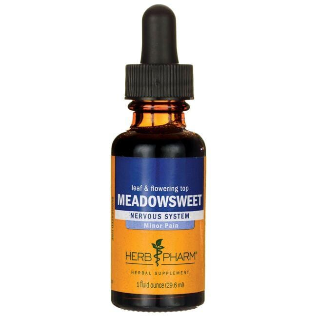 Herb Pharm Meadowsweet