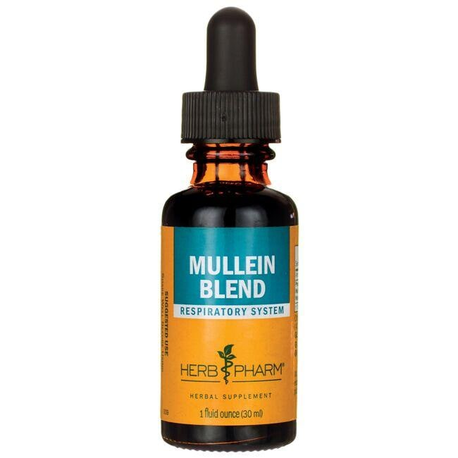 Herb PharmMullein Blend