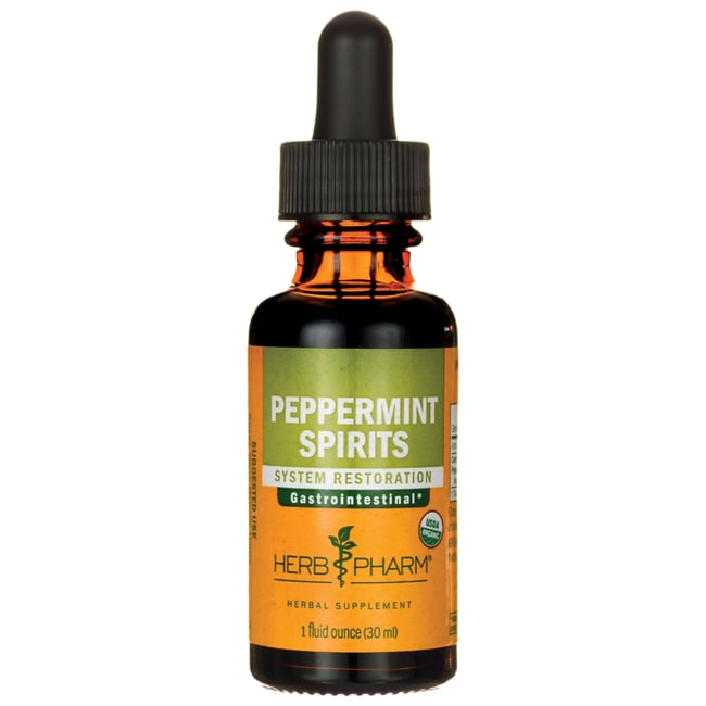 Herb PharmPeppermint Spirits