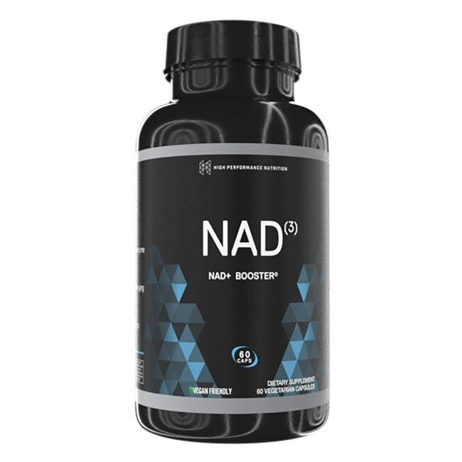 High Performance Nutrition NAD3 NAD+ Booster