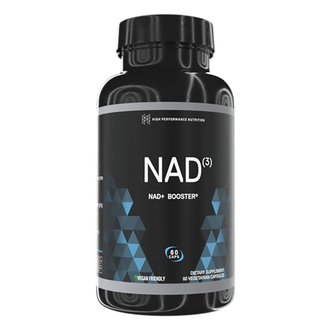 N(R) Niagen NAD+ Booster
