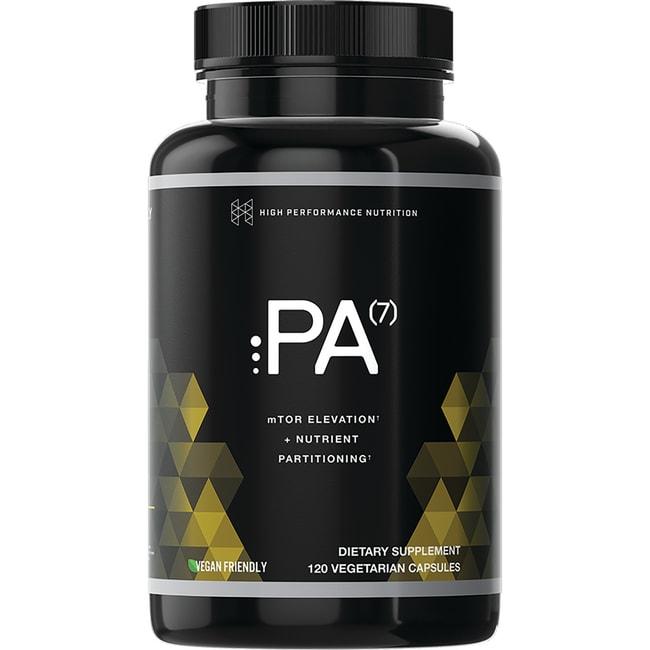 High Performance NutritionPA(7) Mediator