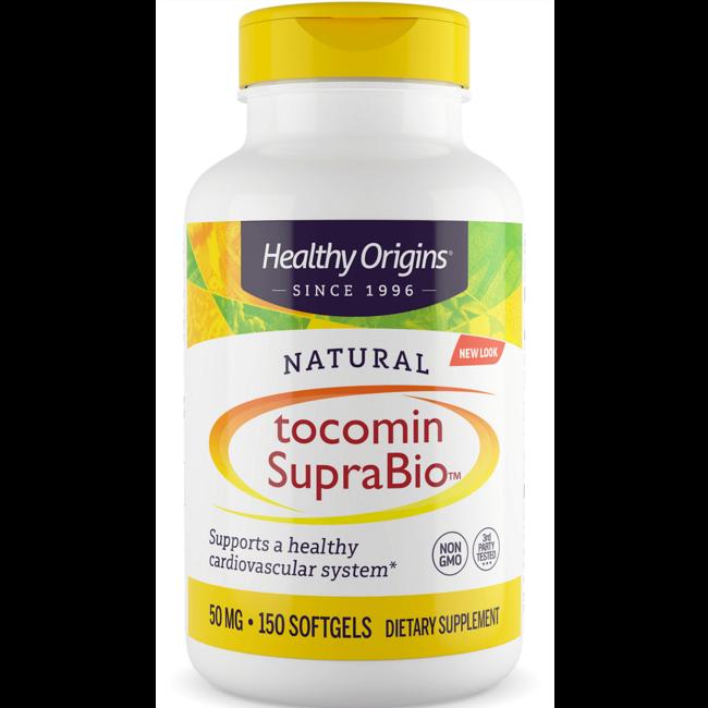 Healthy OriginsTocomin SupraBio Red Palm Oil Concentrate