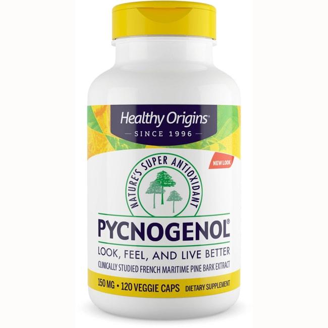 Healthy Origins Pycnogenol
