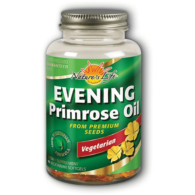 Health From The Sun Evening Primrose Oil
