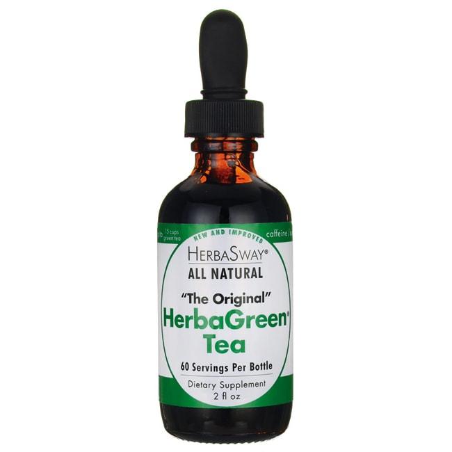 HerbaSway LabsHerbaGreen Tea - The Original