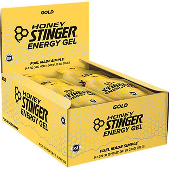Honey StingerGold Energy Gel