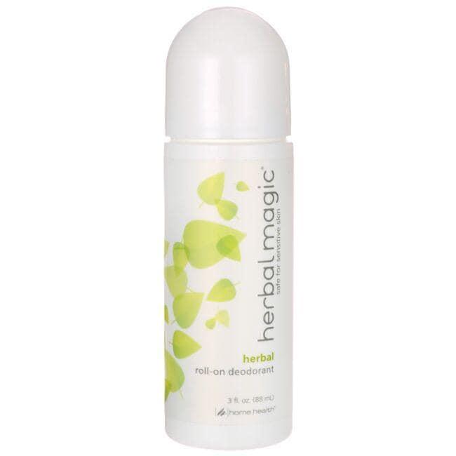 Home HealthHerbal Magic Roll-On Deodorant Herbal Scent