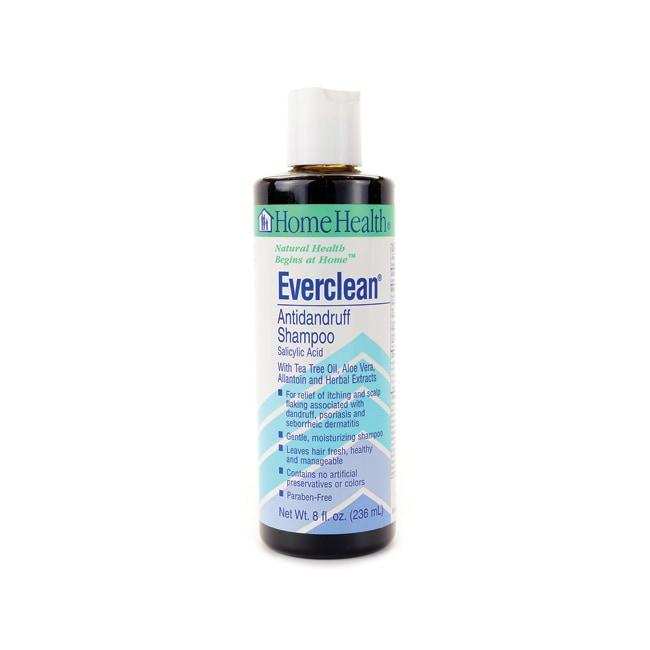 Home HealthEverclean Antidandruff Shampoo
