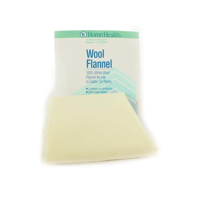 Home HealthWool Flannel SMALL