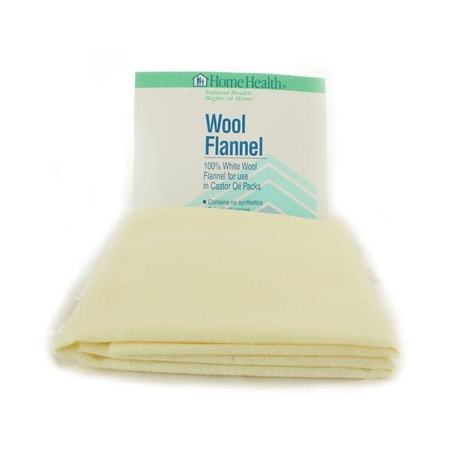 Home HealthWool Flannel LARGE