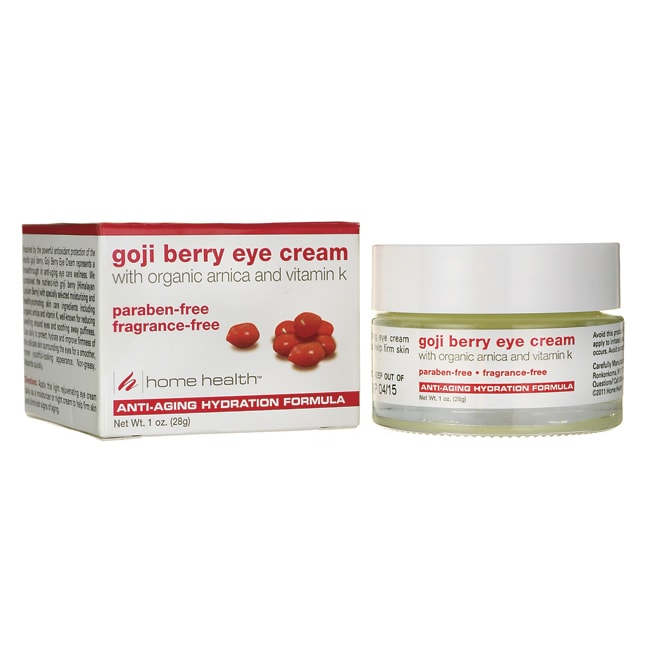 Home HealthGoji Berry Eye Cream - Fragrance Free
