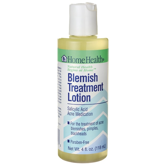 Home HealthBlemish Treatment Lotion