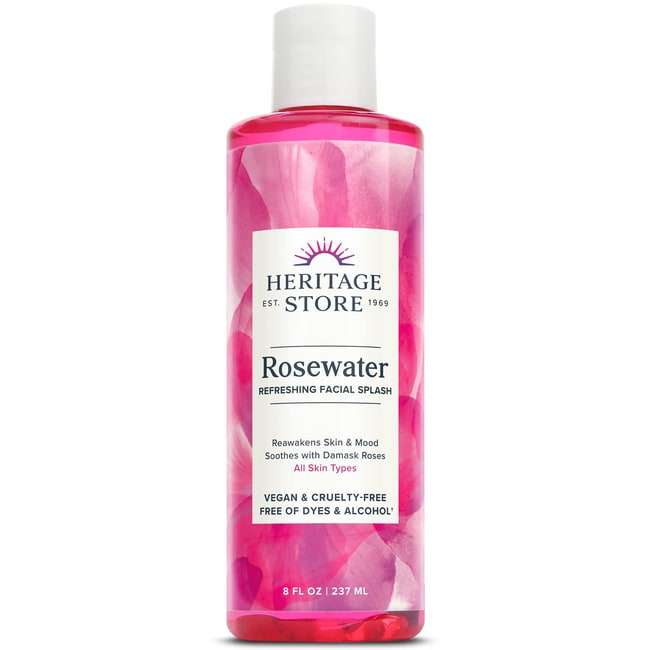Heritage ProductsRose Petals Rosewater