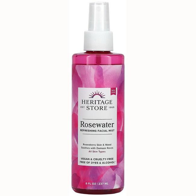 Heritage ProductsRose Petals Rosewater