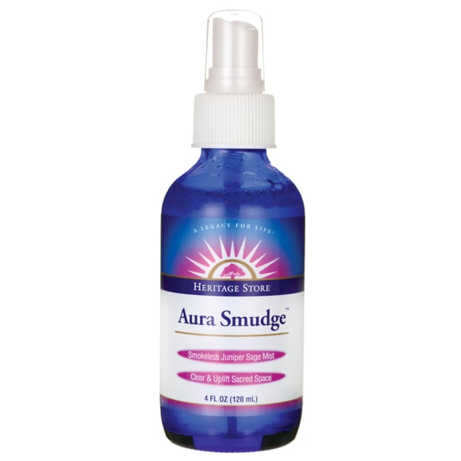 Heritage ProductsAura Smudge Spray