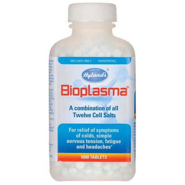 Hyland'sBioplasma
