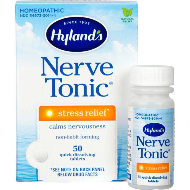 Hyland'sNerve Tonic