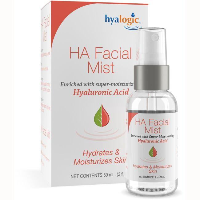 Hyalogic HA Facial Mist