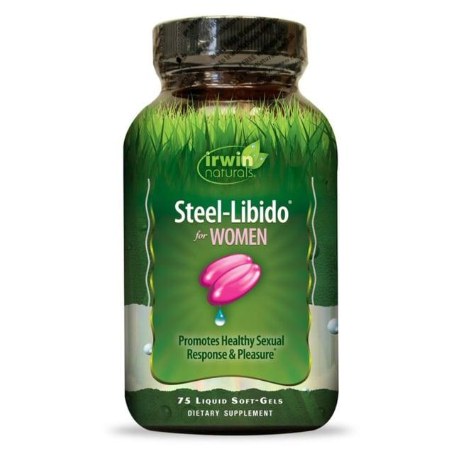 Irwin Naturals Steel Libido For Women