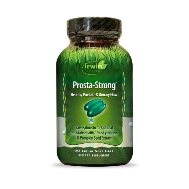 Irwin NaturalsProsta-Strong