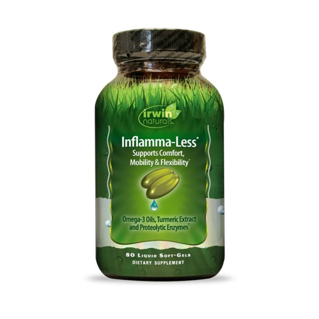 Irwin Naturals Inflamma-less