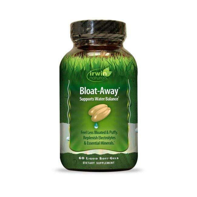 Irwin NaturalsBloat Away