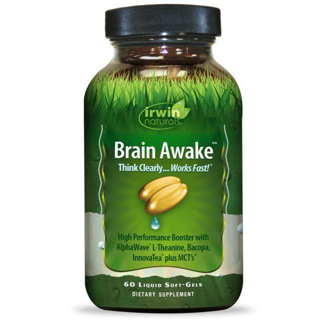 Irwin NaturalsBrain Awake