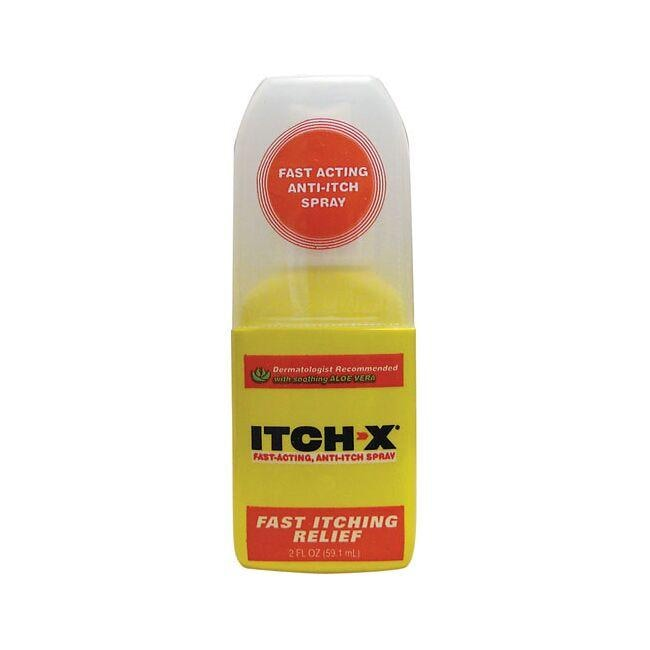 ITCH-X Anti-Itch Spray