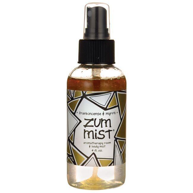 Indigo WildZum Mist Frankincense & Myrrh