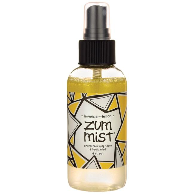 Indigo WildZum Mist Lavender-Lemon