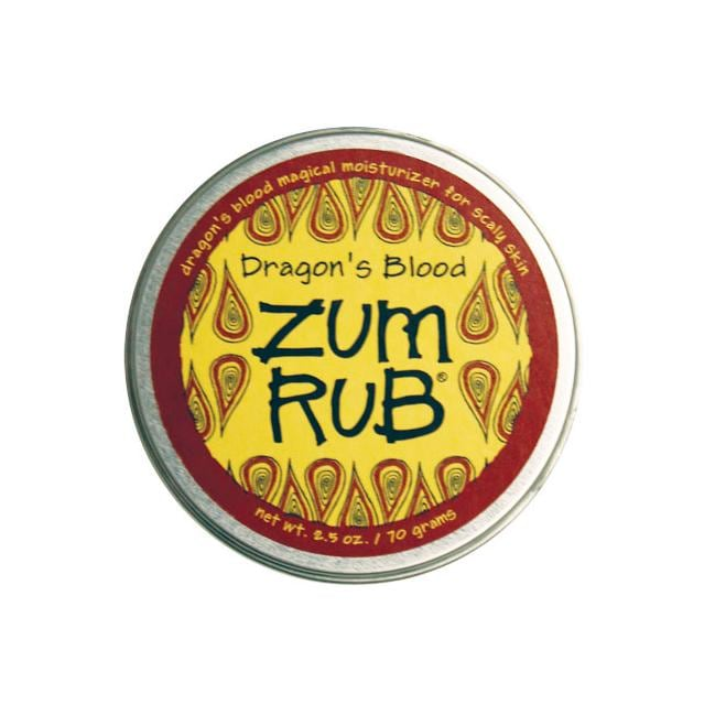 Indigo Wild Zum Rub Moisturizer Dragon's Blood