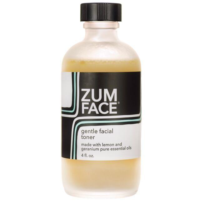 Indigo WildZum Face Gentle Facial Toner Lemon-Geranium