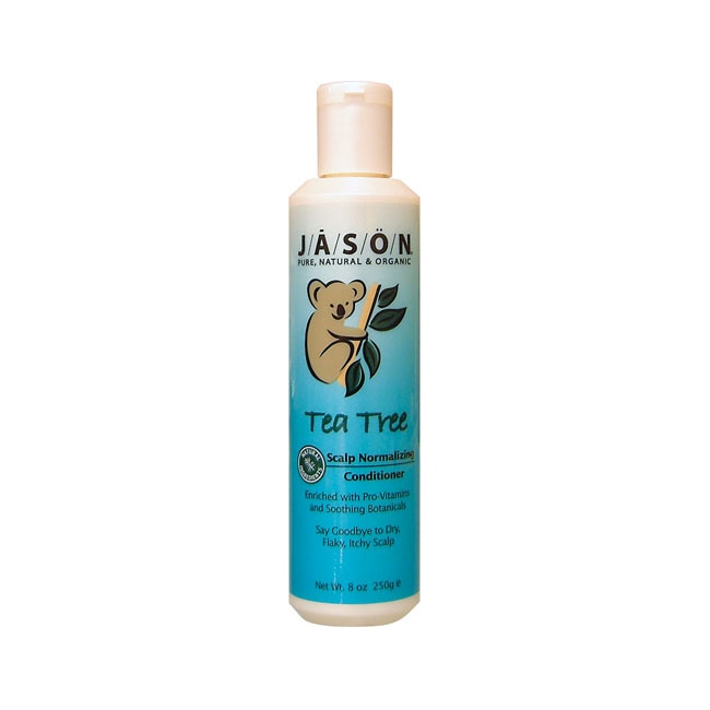 Jason Natural Tea Tree Oil Conditioner
